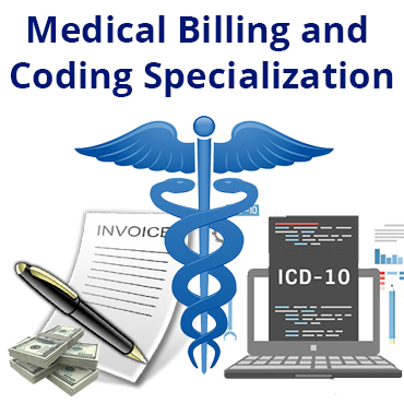 Medical Billing And And Coding Specialization