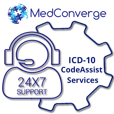 02 MedConverge ICD-10 CodeAssist Services