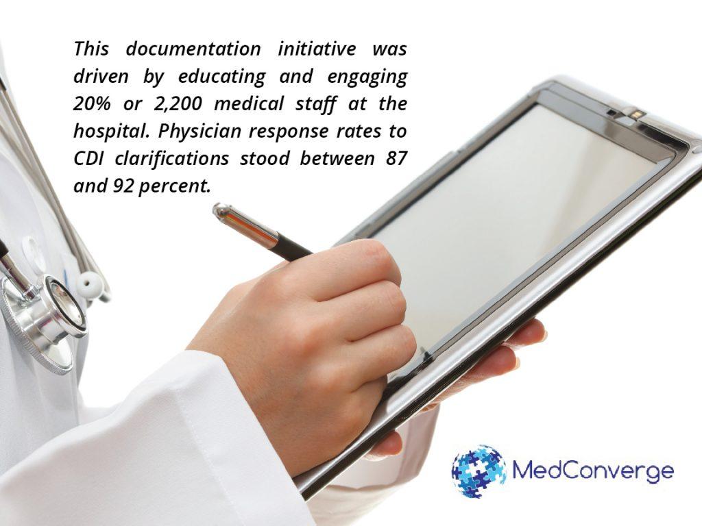 02 MedConverbe Blog_Florida Hospital Gains $72.5 Million due to Clinical Documentation _05-10-16