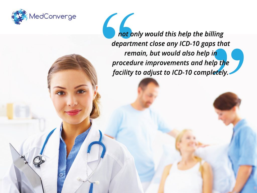 02 Why you need a CDS System designed for ICD-10_MedConverge 04-29-16