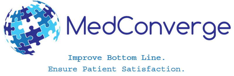 Welcome to Medconverge