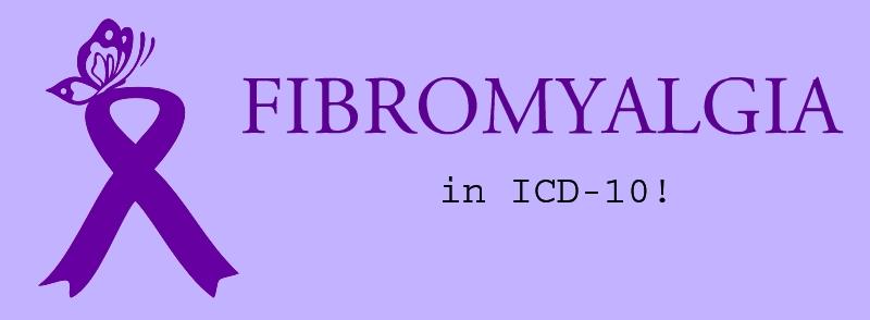 Fibromyalgia ICD-10