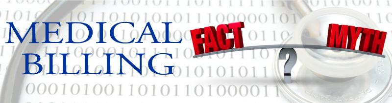 Myths Medical Billing