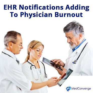 EHR Notifications