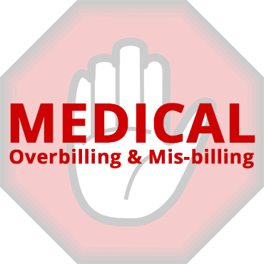 Preventing medical Overbilling & Misbilling