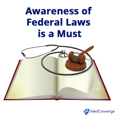 04 AvoidMedical Billing Fraud_MedConverge_Federal laws 03-18-16