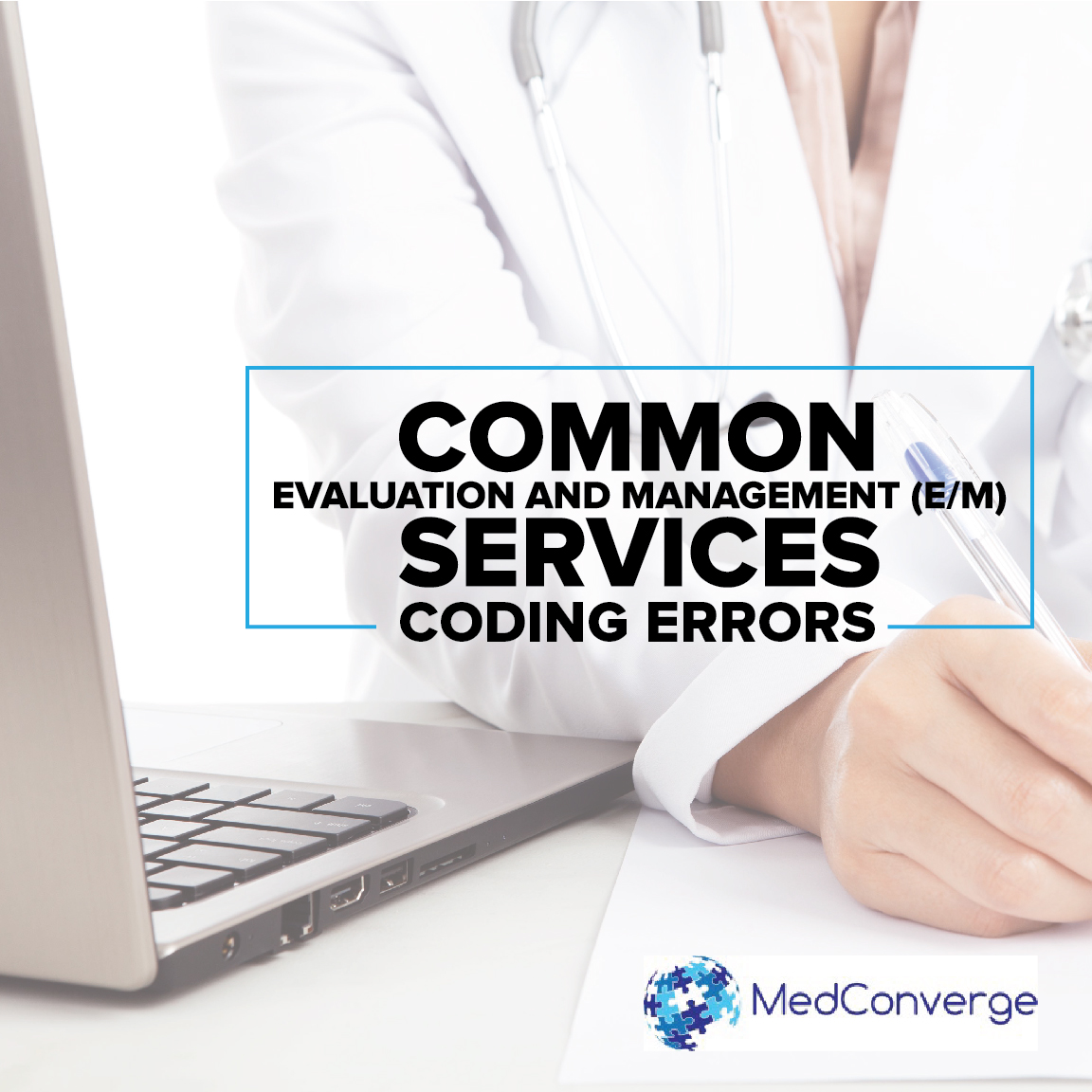 billing and coding errors However, as a fellow billing and coding service company, we agree that well-organized billing and medical coding services allow administrative to say error free claims is virtually impossible a better way of specifying the benefits of medical and coding services is that it minimizes the margin of.