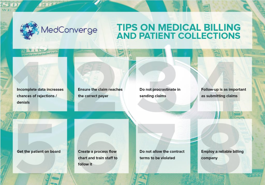 02 MedConverge_Medical Billing And Patient Collection Tips _06-15-16